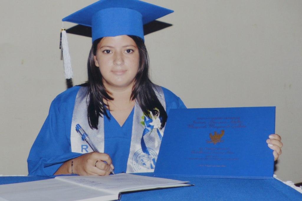 Lisbeth Guzman Perez